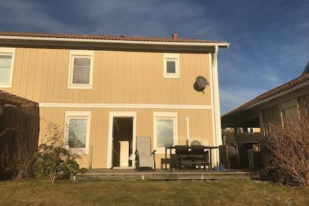 House in Bollstanäs (Nothern Stockholm) - Upplands Väsby - 独立屋