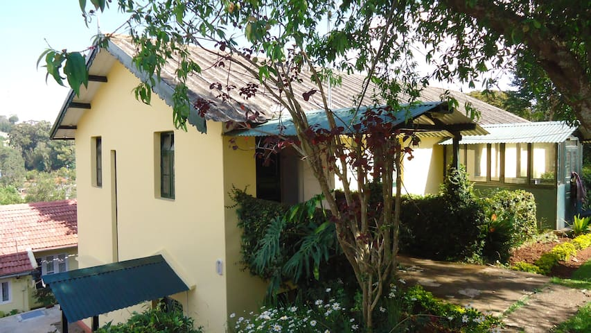 Glenwood cottage - Nilgiris - Apartment