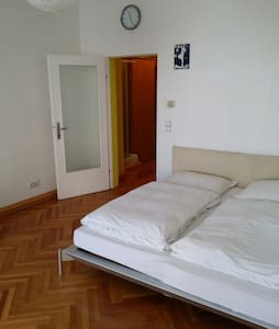 40 m2 - Wohnbereich inkl. Bad, Dusche & WC, 2 Zi - Vienne - Appartement