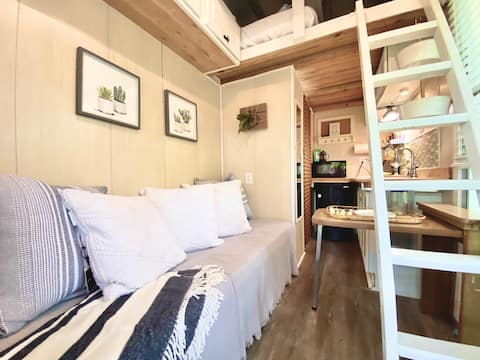 Charming Music City Tiny House