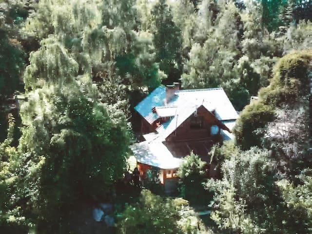 Cabaña Peumache, Para amantes de la naturaleza