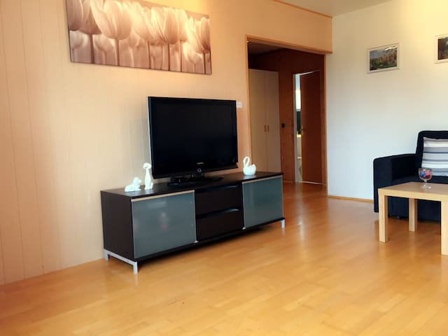 Cozy Apartment In Reykjavík.