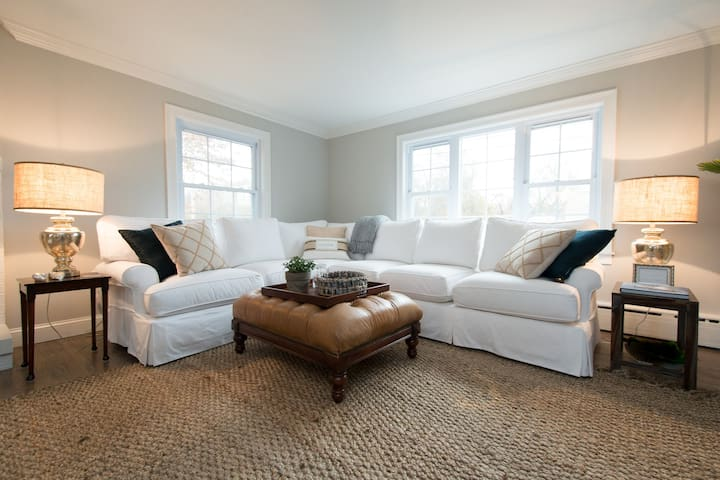 Beautiful Beach Home for Reunions - Middletown - House