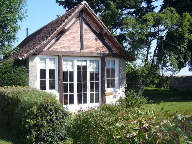 L'Ecurie - Limeray - House