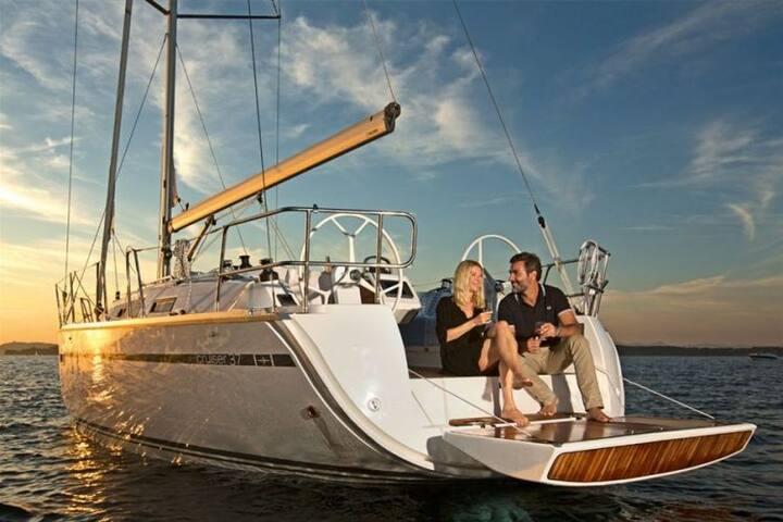 yacht SAMSARA - Costa Del Sol Almerimar
