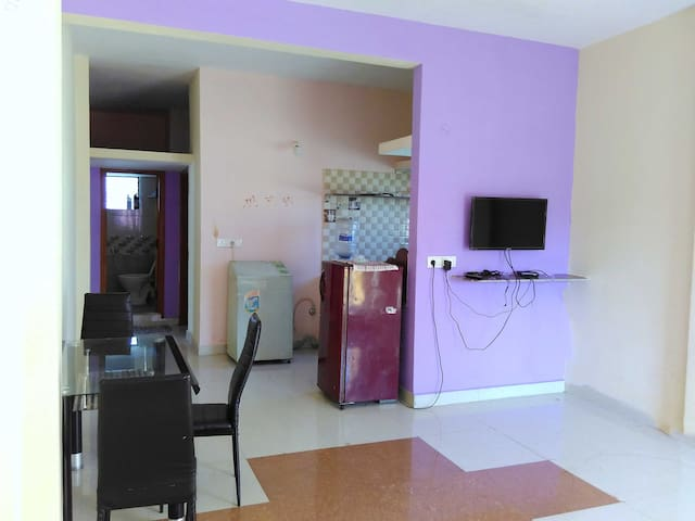 2BHK near Electronic City, Hosur Rd - Bangalore - Casa