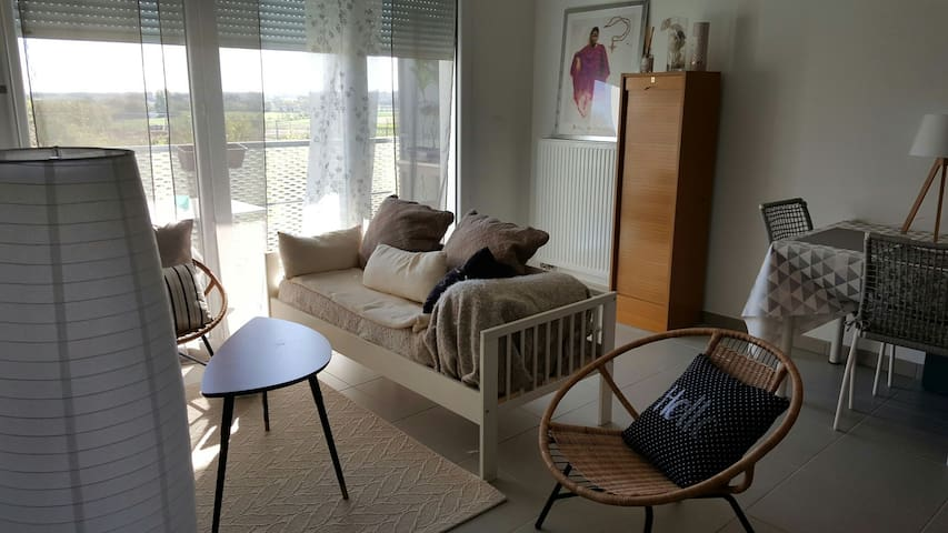 Appartement neuf proche La Rochelle - Saint-Xandre - Appartement