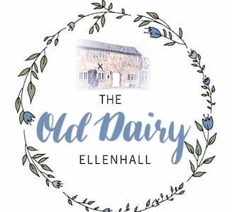 The Old Dairy, Ellenhall, Eccleshall