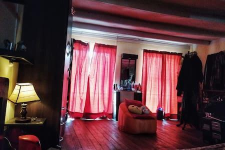 La casa de DON ELIO