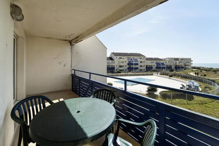 Appartement 2 pièces 4 personnes Sélection 169905