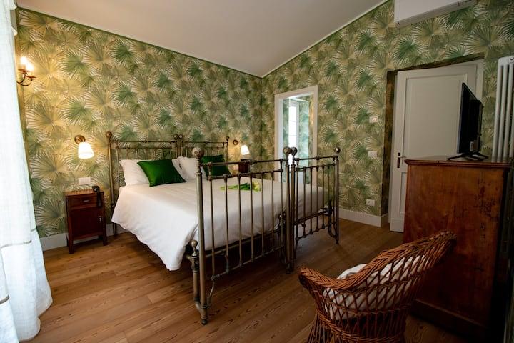 Suite Bellagio.. tranquillità e confort con stile