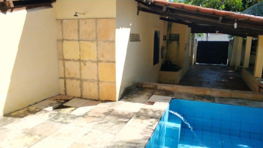 Casa de praia  - Iguape