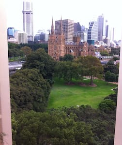 Best Location in Sydney with Cathedral view - 悉尼 - 公寓