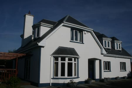 Beautiful Spacious House Galway - Galway - Casa