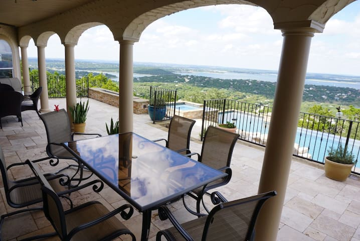 Bella Vista in Canyon Lake - Canyon Lake - Pis