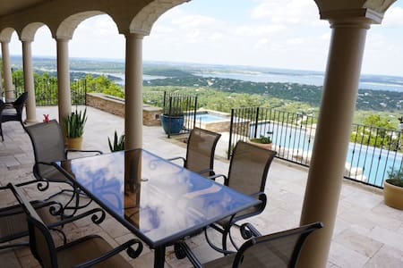 Bella Vista in Canyon Lake - Canyon Lake - Apartment