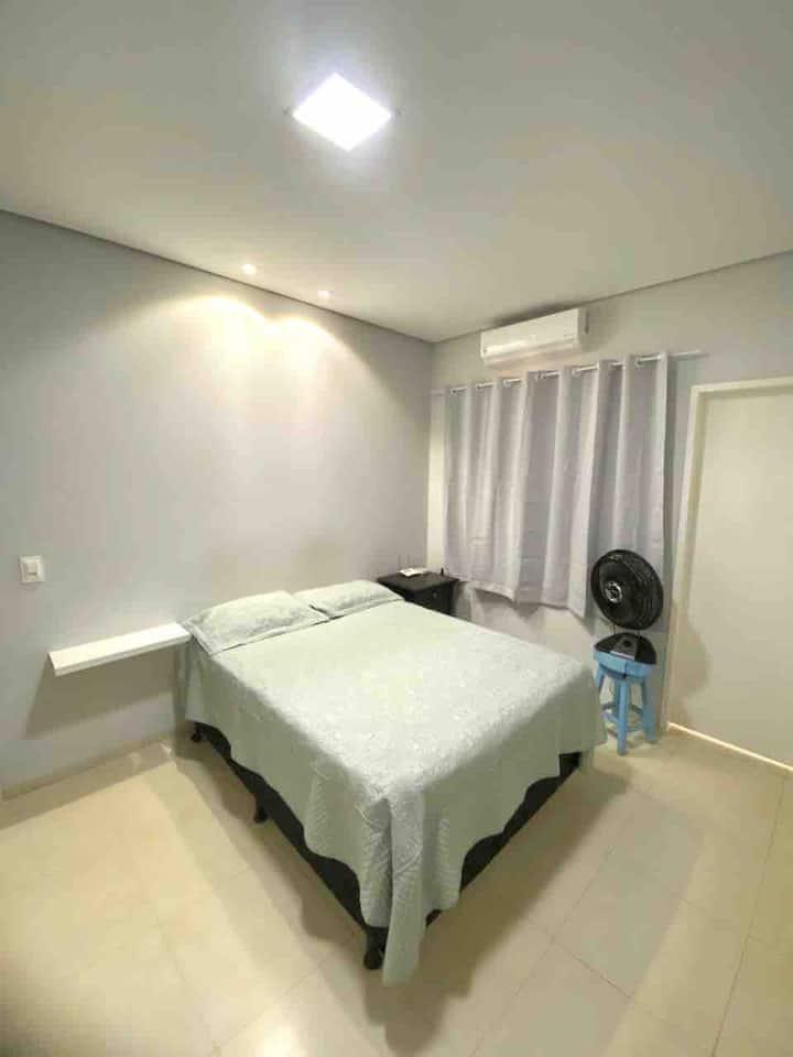 Suite Confortável em Chapada dos Guimarães