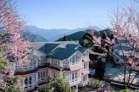 Norbu Ghang Retreat & Spa - Suite room - Pelling