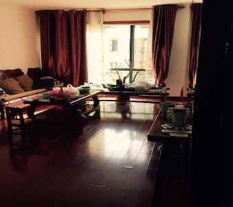 黄山DD'House江南新城两卧套房 - Huangshan