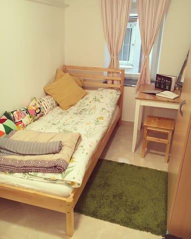 Rooms Zagreb - ซาเกร็บ - บ้าน