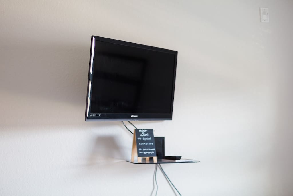 TV & Cable