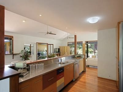 Holiday House in Byron Bay - House