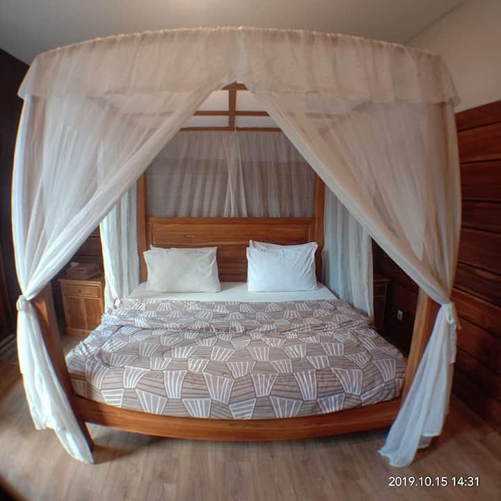 Happy Clean Room Frangipani