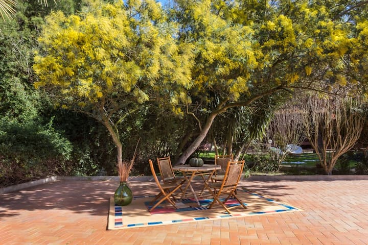 Agriturismo Le Mimose - Residence 6 - Arborea - Bed & Breakfast