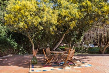 Agriturismo Le Mimose - Residence 6 - Arborea