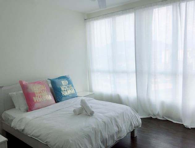 【Private Room A1】@ Setapak Central Mall | 2-4Pax
