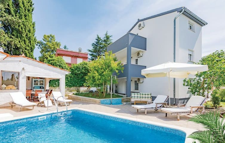 Villa Milvana - Štinjan - Villa