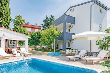Villa Milvana - Štinjan