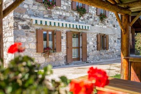 Baita Alice - Cinte Tesino - Cottage
