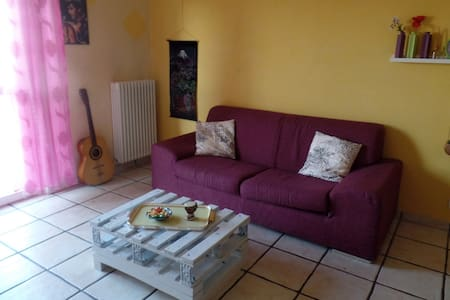 Cheap accommodation close to Como - Grandate
