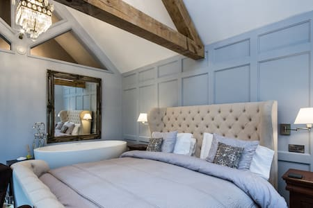 Houghton Room - Cambridgeshire