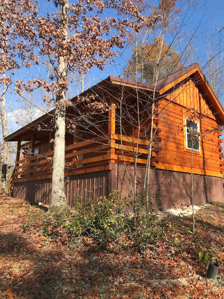Simple Relaxation Cabin # 2