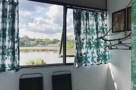 BIỂN RỪNG-GREEN ROOM homestay Đắk Glong-Đắk Nông