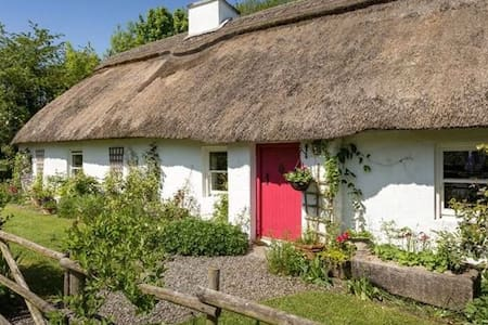 Enchanted Mill Cottage Kells County Kilkenny