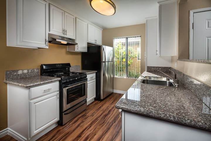Cozy apartment for you   2BR in San Marcos