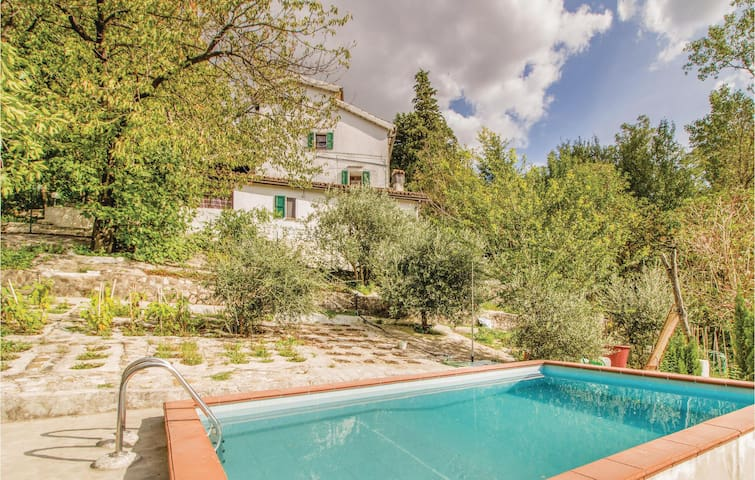 Semi-Detached with 3 bedrooms on 110m² in Sant´Agata Feltria RN