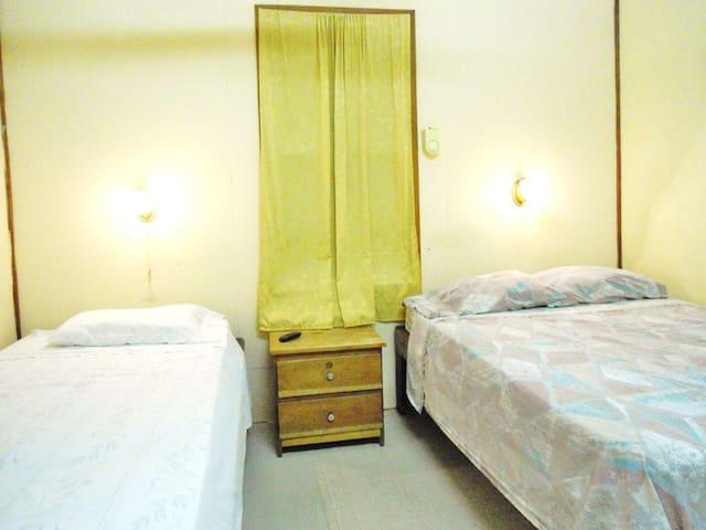Caye Caulker Room Rm 2