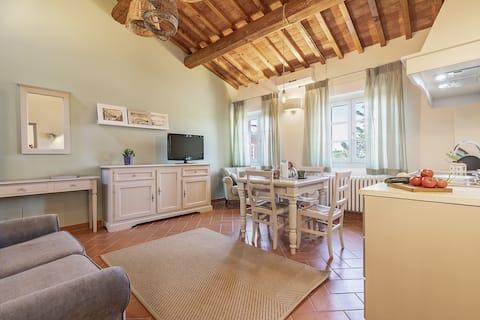 Residenza Piandaccoli - Michelangelo 7B
