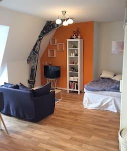 studio/private apartment in the city centre - アムステルダム - アパート