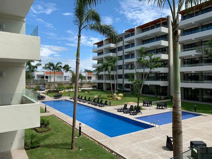 Dream & Beach @ Puertarena Nuevo Vallarta