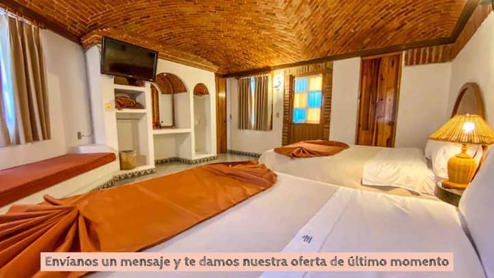 Habitación Junior - en Hotel/ Zona Centro