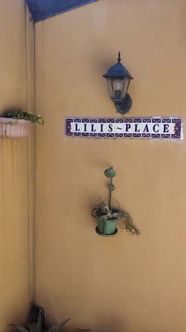 Lili's Place 1-2 Person Suite - Heredia - Haus
