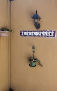 Lili's Place 1-2 Person Suite - Heredia - Talo