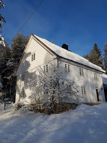 Trysil-high quality living close to the ski resort - Trysil - House