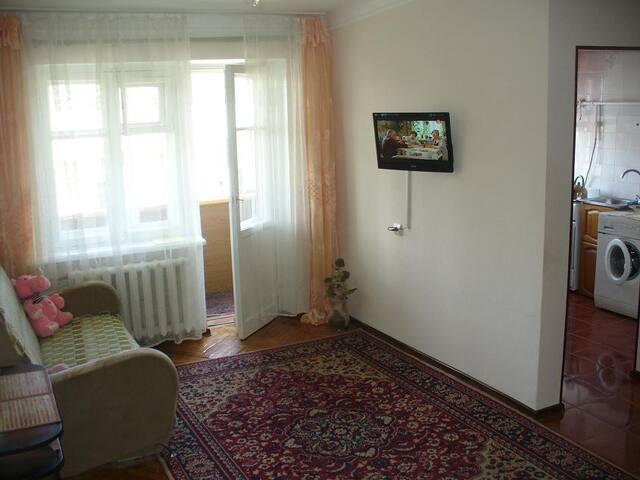 Квартира в курортной зоне - Kislovodsk - Apartment