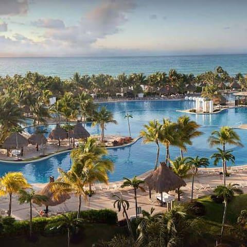 Cancún - Resort The Grand Mayan Palace